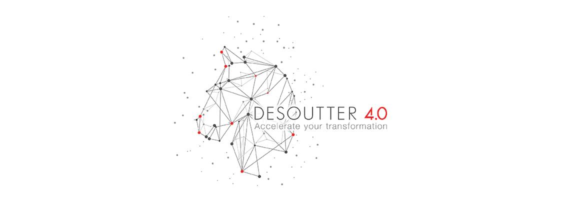 ¡Desoutter acelera tu transformación hacia la Industria 4.0!