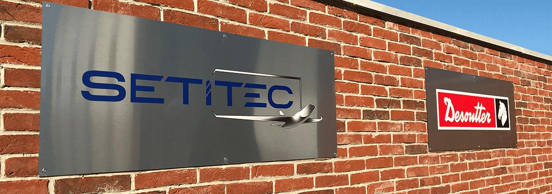 ¡Desoutter Aerospace Center ha presentado sus nuevas instalaciones!