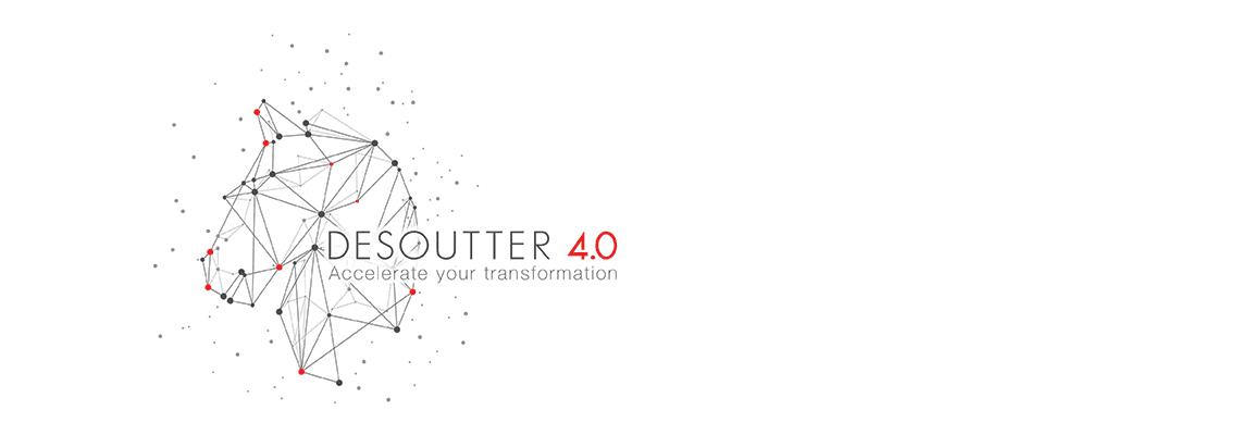 Desoutter accelera  su transformación hacia Industria 4.0
