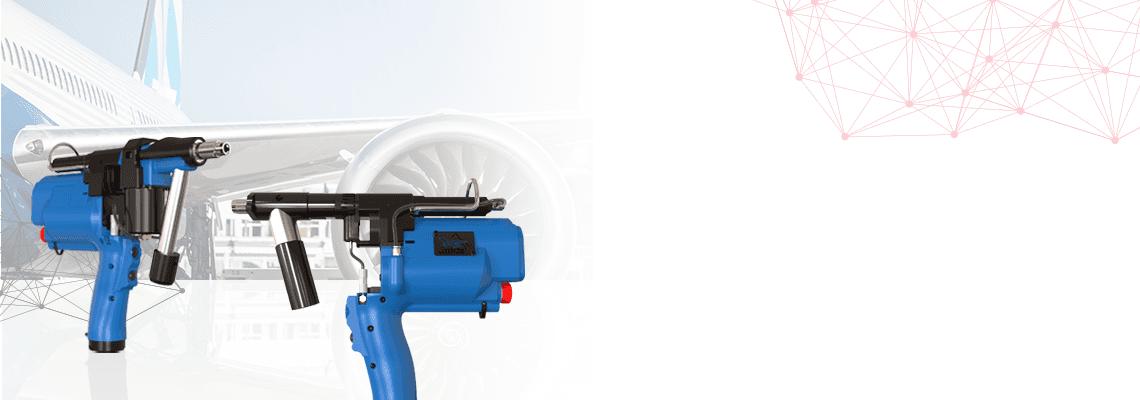 ! Introduciendo nuestro nuevo taladro eléctrico semiautomático: el éVo Light!