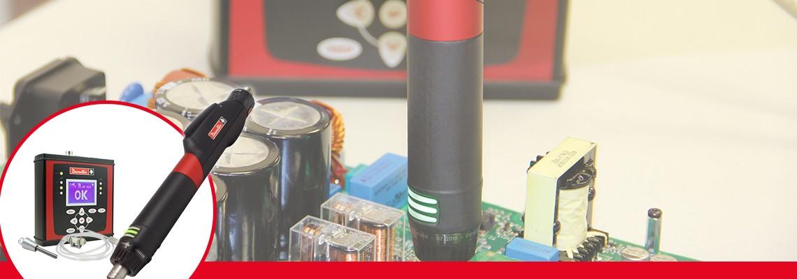 CVIXS Range - Sistemas de montaje eléctricos