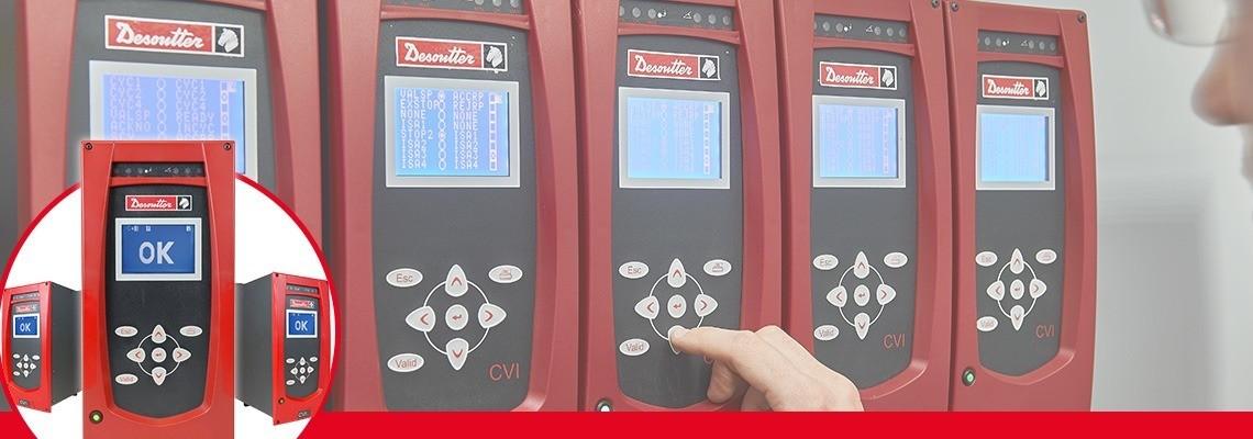 Descubra la gama de MultiCVIL II de herramientas industriales Desoutter: Husillos de fijación, controlador y software para herramientas de batería para ensamblaje aeronáutico y automotríz