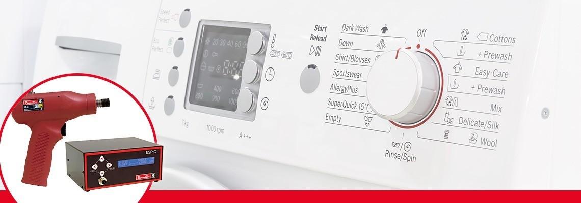 Descubra la gama de herramientas SLC diseñadas por herramientas industriales Desoutter: Controlador y atornilladores eléctricos para automotríz y aeronáutica. ¡Pregunte por una cotización!