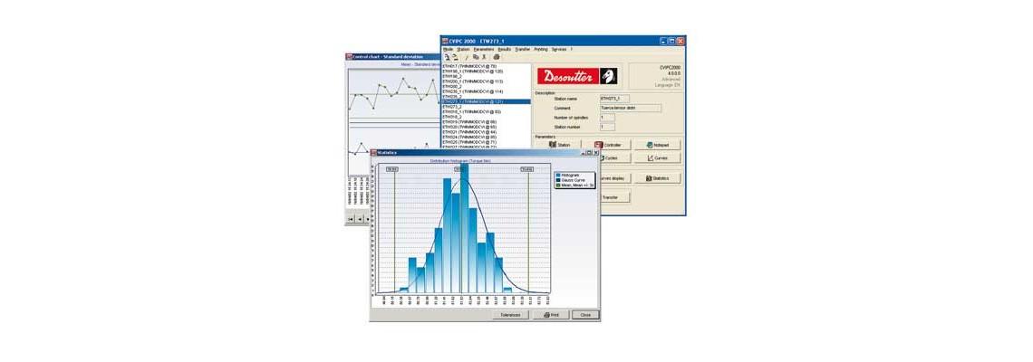 CVIS/CVIC PC2000 1 install<br/>