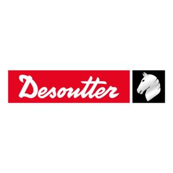 Logo Desoutter