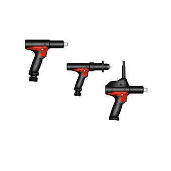 ERP - Pistol grip electric nutrunners